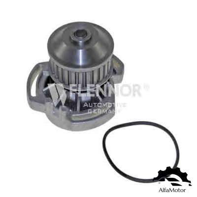 FWP70030 FLENNOR помпа!\ Audi 80, VW Golf/Passat/Jetta 1.0-1.3 74-91
