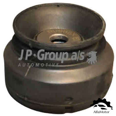 1142401100 JP GROUP Опора амортизатора VW POLO 75-94 пер.