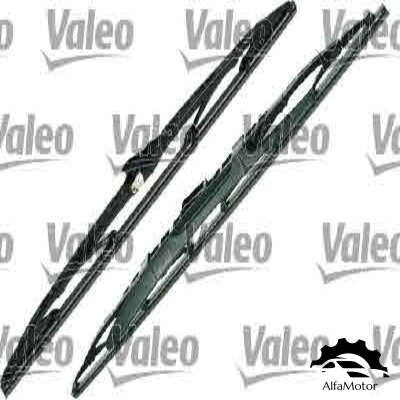 "574120 VALEO щетки к-т 530/21""Sp+450/18"" VW Caddy 95-04, Mazda 323/626/6 89>"