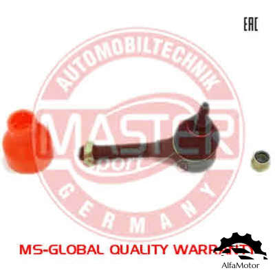 12070-PCS-MS MASTER-SPORT Наконечник р/т CITROEN C4/BERLINGO/PEUGEOT 307/PARTNER лев/прав.