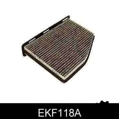 EKF118A COMLINE фильтр салона! угольный\ Audi A3, Seat Altea, Skoda Octavia,VW Caddy/Golf 1.9TDi/2.0TDi 03>
