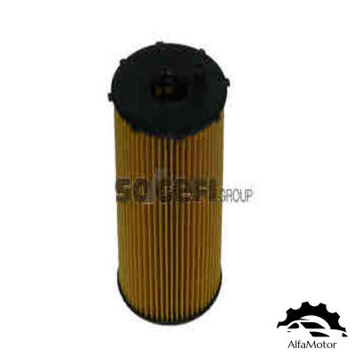 FA5763ECO COOPERSFIAAM FILTERS фильтр масляный!\ Citroen C6, Peugeot 407, Land Rover Discovery, Jaguar S-type/XJ 2.7D 04>
