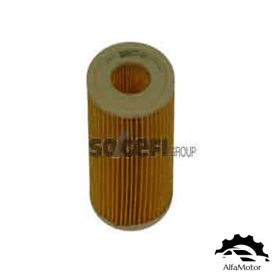 FA5969ECO COOPERSFIAAM FILTERS Фильтр масляный CHRYSLER 300C 3.0D/MB W204/W211/W164/W251/SPRINTER 906 3.0D
