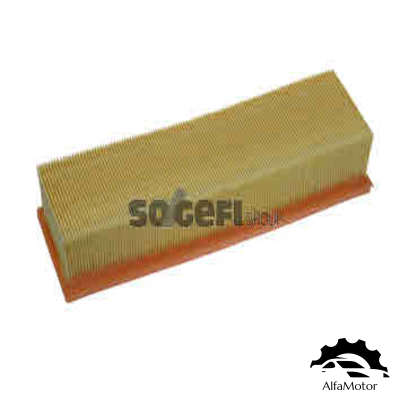 PA7359 COOPERSFIAAM FILTERS фильтр воздушный!\ Citroen C2/C3/Berlingo 1.6 16V 02>