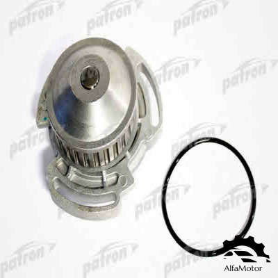 PWP1175 PATRON помпа!\ Audi 80, VW Golf/Passat/Jetta 1.0-1.3 74-91