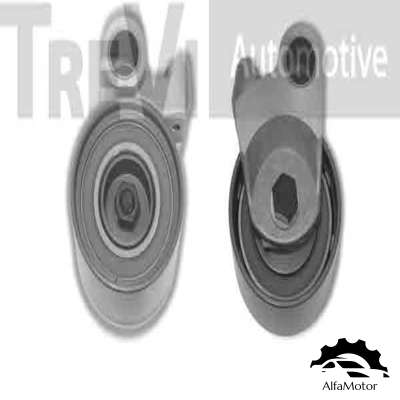 TD1353 TREVI AUTOMOTIVE ролик нат. ГРМ\ Toyota Mark 2/Crown 2.5 1JZGE 92-95