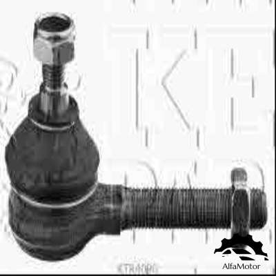 KTR4090 KEY PARTS Наконечник р/т CITROEN C4/BERLINGO/PEUGEOT 307/PARTNER лев/прав.