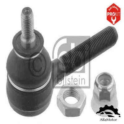 09317 FEBI BILSTEIN Наконечник р/т CITROEN C4/BERLINGO/PEUGEOT 307/PARTNER лев/прав.